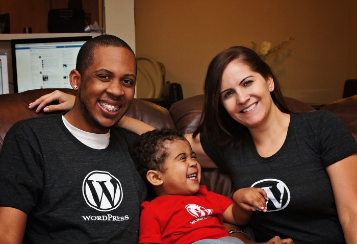 Wordpress Family!