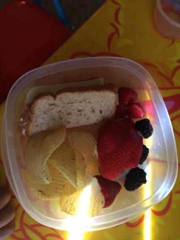 Jordy's Lunch