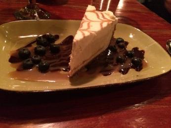 Cheesecake :)