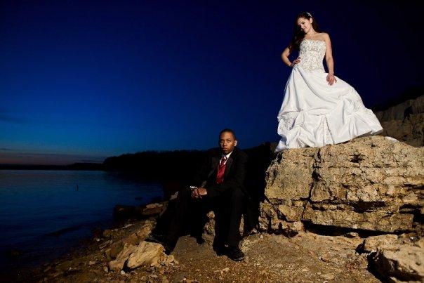 DL Wedding